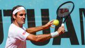 Masters 1000 de Madrid : pour son retour sur terre battue, Roger Federer élimine facilement Richard Gasquet (VIDEO)