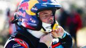 Rallye : Sébastien Loeb victime d'un accident au Chili (PHOTO)