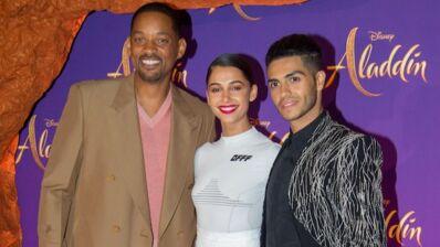 """Aladdin : pour reprendre le mythique """"Ce rêve bleu"""", Disney a fait appel à une ancienne demi-finaliste de The Voice ! (PHOTOS)"""
