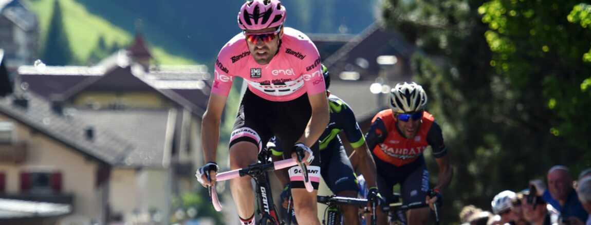 Programme Tv Cyclisme Le Calendrier Complet Du Tour D Italie 2019