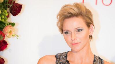 La Princesse Charlène de Monaco donnera le départ des 24h du Mans !