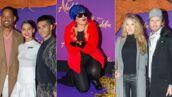 Aladdin : Will Smith, Philippe Lacheau et Elodie Fontan, Lââm très en forme... Pléiade de stars à l'avant-première française du film (PHOTOS)