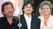 """""""Je ne voulais pas être homo"""" : Pierre Palmade se confie sur son mariage avec Véronique Sanson (VIDEO)"""