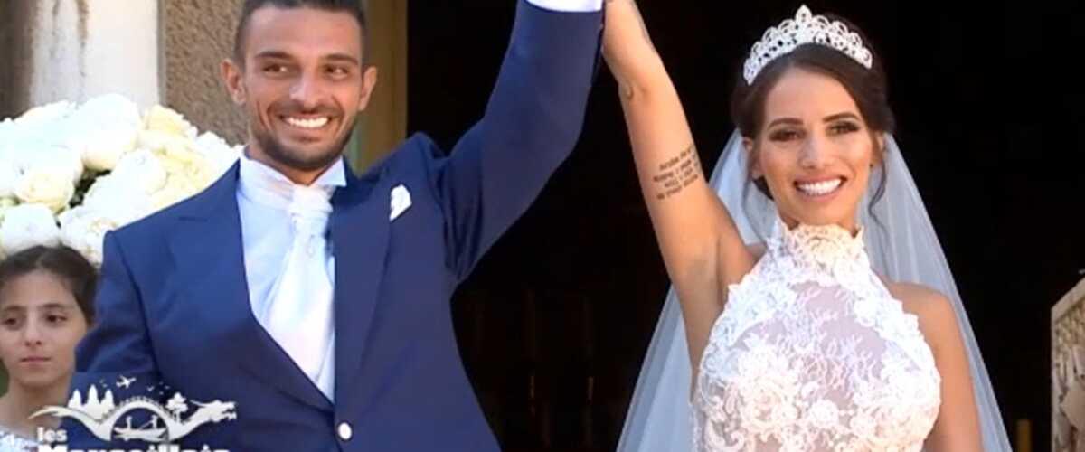 Les Marseillais  pourquoi W9 ne diffuse pas l\u0027intégralité du mariage de Manon  Marsault et Julien Tanti ce vendredi et comment voir la suite ?