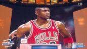 Une chroniqueuse de TPMP confie avoir eu une relation avec Michael Jordan (VIDEO)