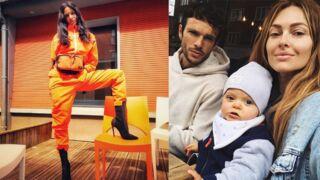 Instagram : talons aiguilles pour Shy'm, Caroline Receveur pose en famille... (PHOTOS)
