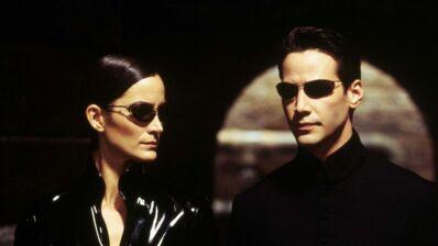 Matrix : un nouveau film en développement ?
