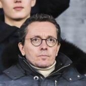 OM : bilan de la saison, mercato estival... Jacques-Henri Eyraud tape du poing sur la table
