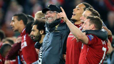 Premier League : Liverpool va toucher le jackpot avec les droits TV !