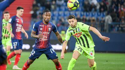 Ligue 1 : une blague entre des joueurs à l'origine des soupçons de match truqué entre Caen et Angers