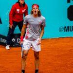 Masters 1000 de Madrid : Stefanos Tsitsipas fait craquer Rafael Nadal au bout du suspense !