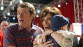 Malcolm : Bryan Cranston (Hal) ravi de retrouver Jane Kaczmarek (Loïs) 13 ans après la fin de la série (PHOTO)