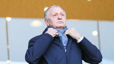 Le remplaçant de Bruno Génésio, la nouvelle organisation du club, le mercato de Lyon... les confessions de Jean-Michel Aulas