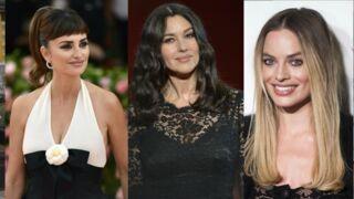 Cannes 2019 : Penélope Cruz, Monica Bellucci, Margot Robbie… Les 20 stars les plus attendues (PHOTOS)