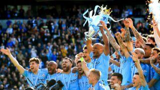 Football : Manchester City privé de Ligue des Champions ?