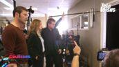 Alice Nevers (TF1) : dans les coulisses du crossover avec Section de recherches (VIDEO)
