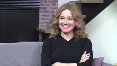 Marine Delterme (Alice Nevers) : crossover avec Section de recherches, nouveau métier, mariage… Ses révélations sur la saison 16 (VIDEO)