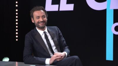 Augustin Trapenard : cette légende d'Hollywood qu'il ne pourra jamais interviewer, sa méchante préférée... Ses confessions ciné (VIDEO)