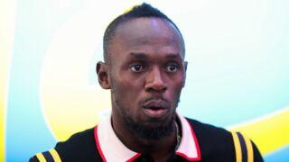 L'appel du pied d'Usain Bolt à Antoine Griezmann pour rejoindre son club de cœur