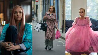 Killing Eve (Canal+) : Villanelle, la tueuse en série la plus stylée de l'histoire (PHOTOS)