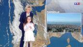 Emma (The Voice Kids) revient sur TF1 pour... présenter la météo avec Évelyne Dhéliat ! (VIDEO)
