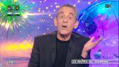 """Départ de Thierry Ardisson de C8 : """"Bolloré, envoie l'oseille"""", ce tacle prémonitoire dans Les terriens du samedi (VIDEO)"""