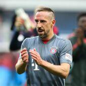 Bayern Munich : les adieux émouvants de Franck Ribéry (VIDEO)