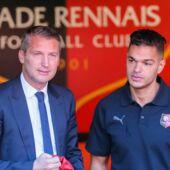 Stade Rennais : Olivier Létang se prononce sur la polémique Ben Arfa