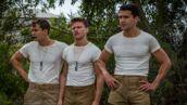 Catch-22 (Canal+) : qui sont les acteurs ?