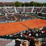 Roland Garros 2019 : le court n°1 vit son dernier tournoi, retour sur son histoire atypique