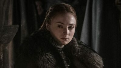Game of Thrones (saison 8) : la réaction de Sophie Turner (Sansa) à l'épisode final