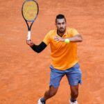 Roland-Garros 2019 : 30 ans après Michael Chang, le service à la cuillère fait un retour en force
