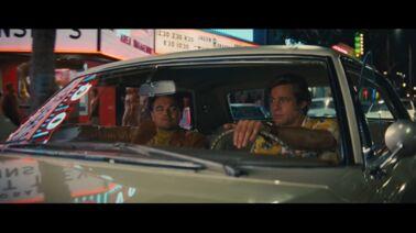 """Brad Pitt à propos du film de Tarantino : """"Le meurtre de Sharon Tate, c'est la fin d'une époque"""""""