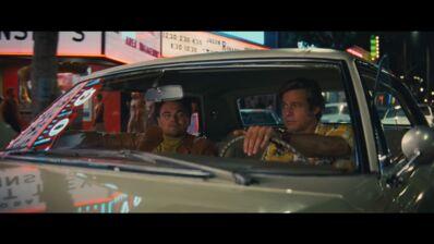 Once Upon a time in Hollywood : les deux héros du film de Quentin Tarantino ont-ils vraiment existé ? (VIDEO)