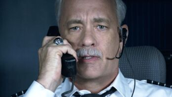 Audiences TV  TF1 met K.O. la concurrence avec le film Sully de Clint  Eastwood