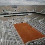 Roland-Garros 2019 : le nouveau court central est fin prêt, voilà à quoi il ressemble (PHOTOS)