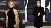 The New Pope (myCANAL) : Sharon Stone et Marilyn Manson débarquent dans la série !