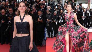 Cannes 2019 : Marion Cotillard radieuse, l'actrice Blanca Blanco frôle l'accident de robe... (PHOTOS)