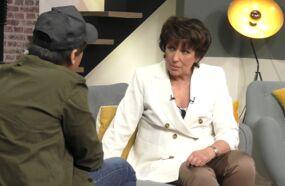 Roselyne Bachelot évoque le calvaire de son fils Pierre, battu et martyrisé (VIDEO)