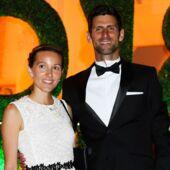 Tennis : qui est Jelena Ristic, la femme de Novak Djokovic ?