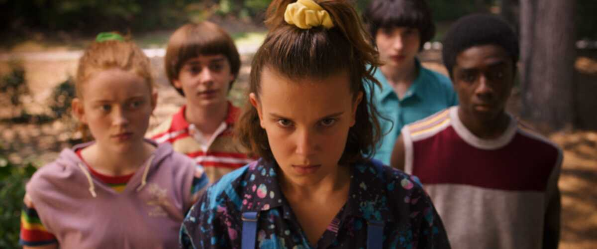 Stranger Things (Netflix) : Date, Intrigues, Casting