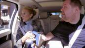 Céline Dion : survoltée, elle rejoue Titanic dans le Carpool Karaoké  (VIDEO)