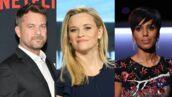 Après Sexe intentions, Reese Witherspoon retrouve Joshua Jackson dans une série évènement