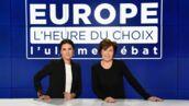 Elections européennes : à trois jours du scrutin, BFMTV organise un grand débat avec les principaux partis