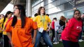 Péchalat, Mbappé, Papadakis, Wenger… tous unis pour les enfants malades grâce à l'association Premiers de cordée (PHOTOS)