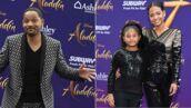 Will Smith en famille, Christina Milian avec sa fille à l'avant-première d'Aladdin (PHOTOS)