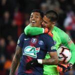 Reims voulait offrir du champagne aux champions du monde du PSG, le club de la capitale refuse