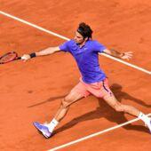 Roland-Garros 2019 : Federer avec Nadal, les Français pas gâtés...