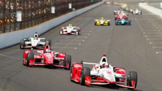 Programme TV IndyCar : à quelle heure et sur quelle chaîne suivre les 500 miles d'Indianapolis ?