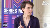 Carole Weyers présente Double je, la nouvelle série de France 2 que vous allez adorer (VIDEO)